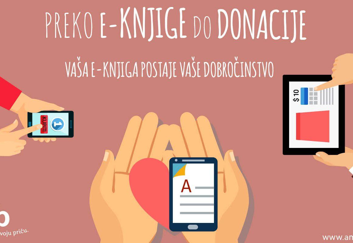 Amber donacija
