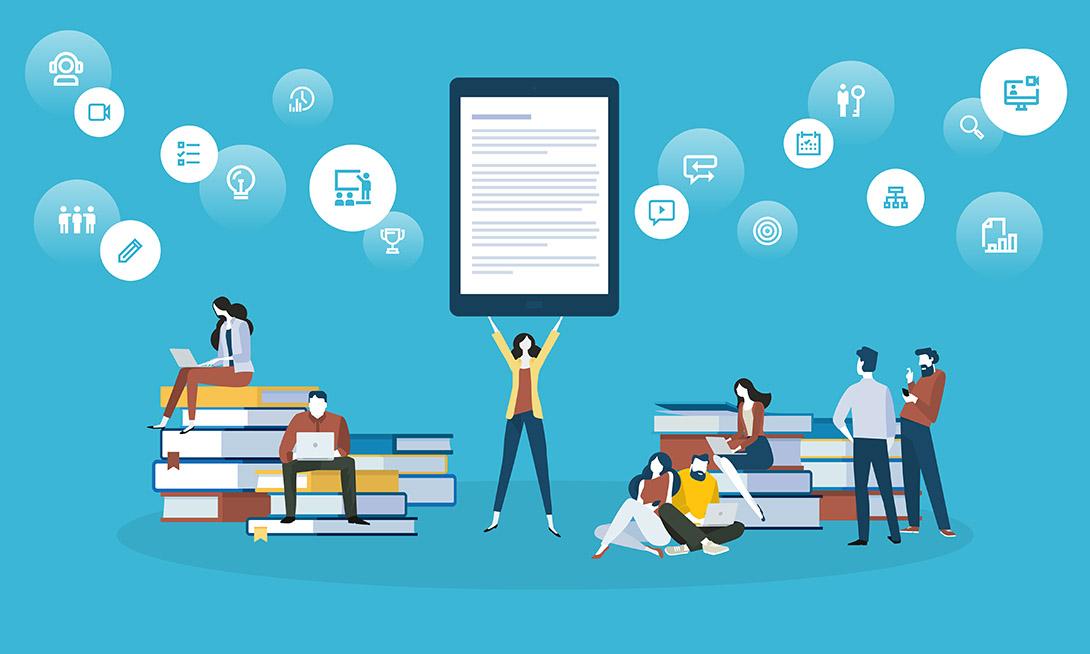 E-biblioteka Amber